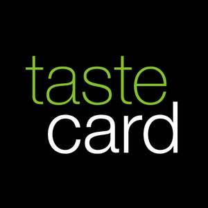 Try tastecard free for 60 Days