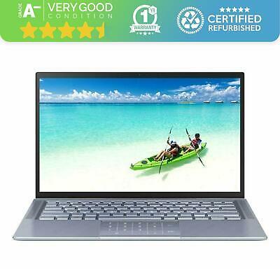 "ASUS 14"" ZenBook UM431DA Grade A- IPS USB C, Ryzen 5 3500u, 8GB RAM, 256SSD, £395.99 sold by Studentcomputers ebay"
