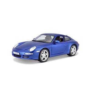 1:18th Special Edition - Porsche 911 Carrera S (Assorted Colors) - £22.38 (UK Mainland) Sold by Amazon EU @ Amazon