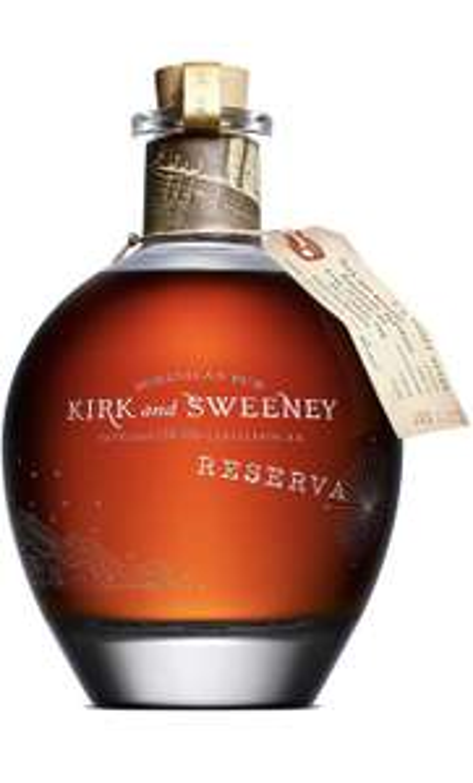 Kirk & Sweeney Reserva Dominican Republic Rum 70cl - £28 @ Amazon