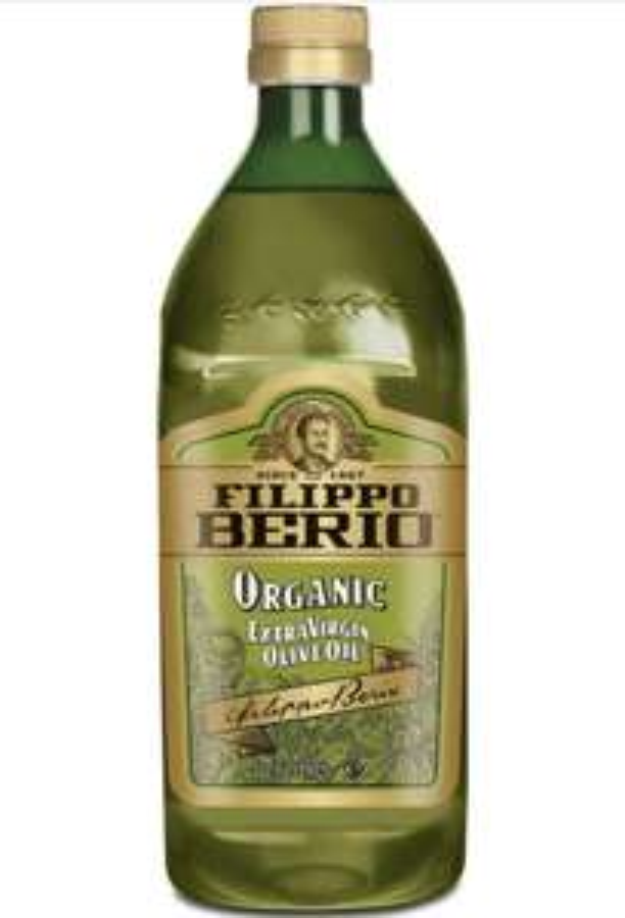 1.5 Litre Filippo Berio Organic Extra Virgin Olive Oil reduced to £1.20 at Asda Govan