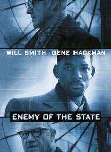 Enemy of the State £3.99 (three movies = 2,500 points) @ Microsoft Movies & TV
