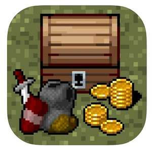 Lootbox RPG. Temporarily free for iOS on AppStore.