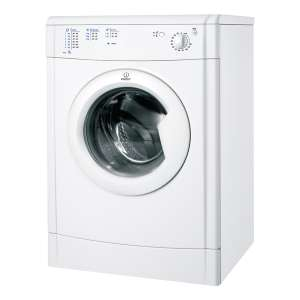 Indesit IDV75 Ecotime 7kg Vented Tumble Dryer - White £143.99 with code @ ebay / hughes-electrical