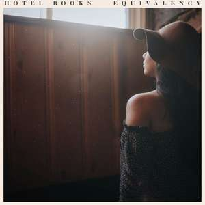 """Equivalency By Hotel Books (artist) Vinyl 12"""" Album £1.99 + £2.99 delivery at WH Smith"""