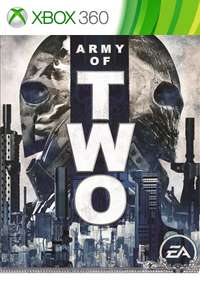 FREE Army of Two (EU) game for Xbox 360 / One / Series (backwards compatible) on Microsoft Store Yemen