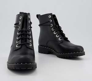 Timberland Lux Stud Women's Boots - £55 delivered from Office