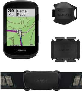 Garmin Edge 530 Cycling Bundle - £269.89 @ startfitness-outlet ebay