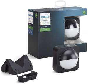 Philips Hue Outdoor Motion Sensor - Works with Alexa £29.95 at Amazon