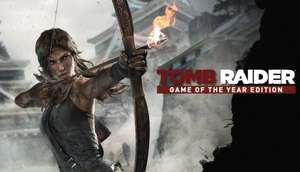 [Steam] Tomb Raider (2013) Game Of The Year Edition (PC) - £2.99 / £2.69 with Humble Choice @ Humble Bundle