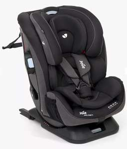 Joie Baby Every Stage FX Group 0+/1/2/3 Car Seat, Coal - £160 delivered @ John Lewis & Partners
