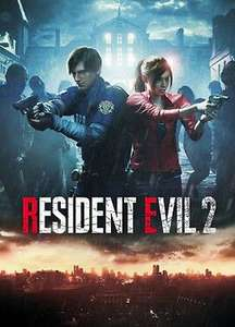 [Steam] Resident Evil 2 Remake (PC) - £7.99 @ CDKeys