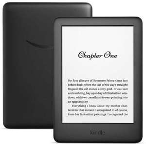 NEW Amazon 8GB 6 Inch Kindle - Black £49.97 @ Laptops Direct