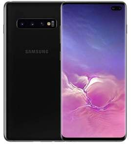 Samsung Galaxy S10+ 128GB Locked To EE Refurbished Good Condition Smartphone - £201.59 With Code @ Music Magpie On Ebay