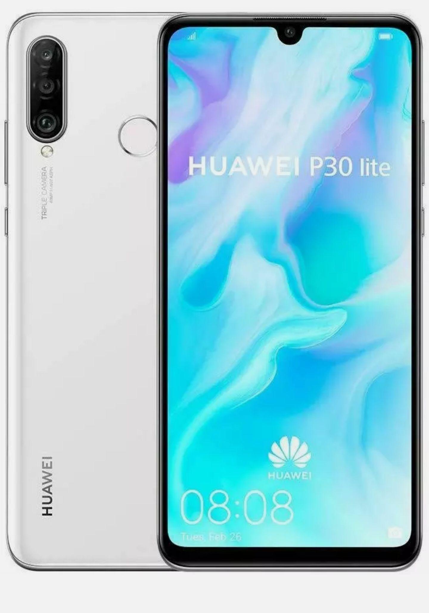 Huawei P30 Lite 128GB Smartphone - £128.24 Refurbished (Like New) With Code @ Argos On Ebay (UK Mainland only)