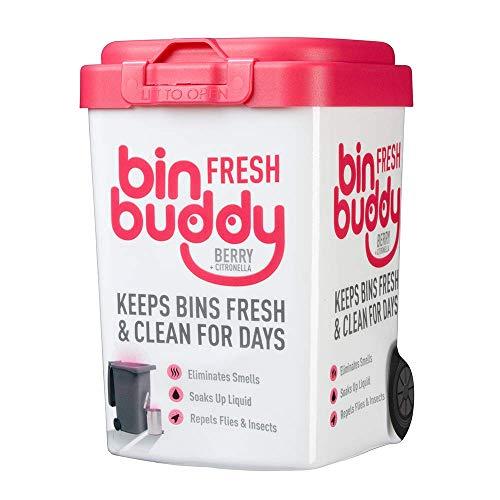 Bin Buddy Fresh Berry Blast 450g £2.33 (Prime) + £4.49 (non Prime) at Amazon