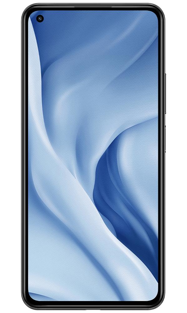 Xiaomi Mi 11 Lite 5G - SD 780g, 8+128GB, FHD 90hz OLED, 64mp - £349.00 + £10 top-up @ Vodafone PAYG