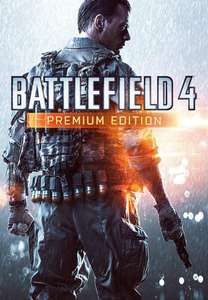 Battlefield 4 Premium Edition PC £5.95 with code at Voidu