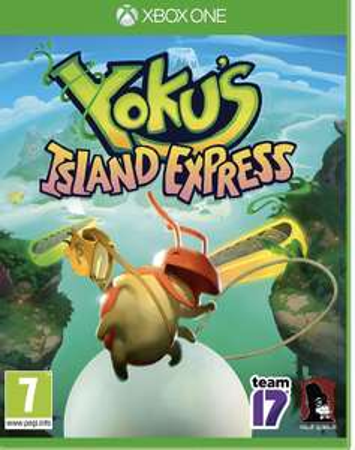 Yoku's Island Express (Xbox series X/S, Xbox One) £3.99 with gold @ Microsoft store