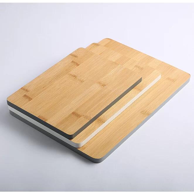 George Home Multi Wooden Chopping Board Set 3 Pack - £5 @ Asda