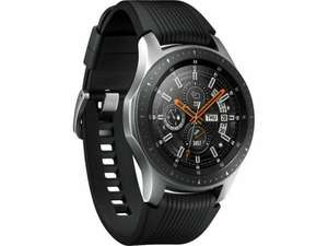 Samsung Galaxy Watch 4G (42mm black/46mm silver available) - Damaged Box - £199 delivered @ BT