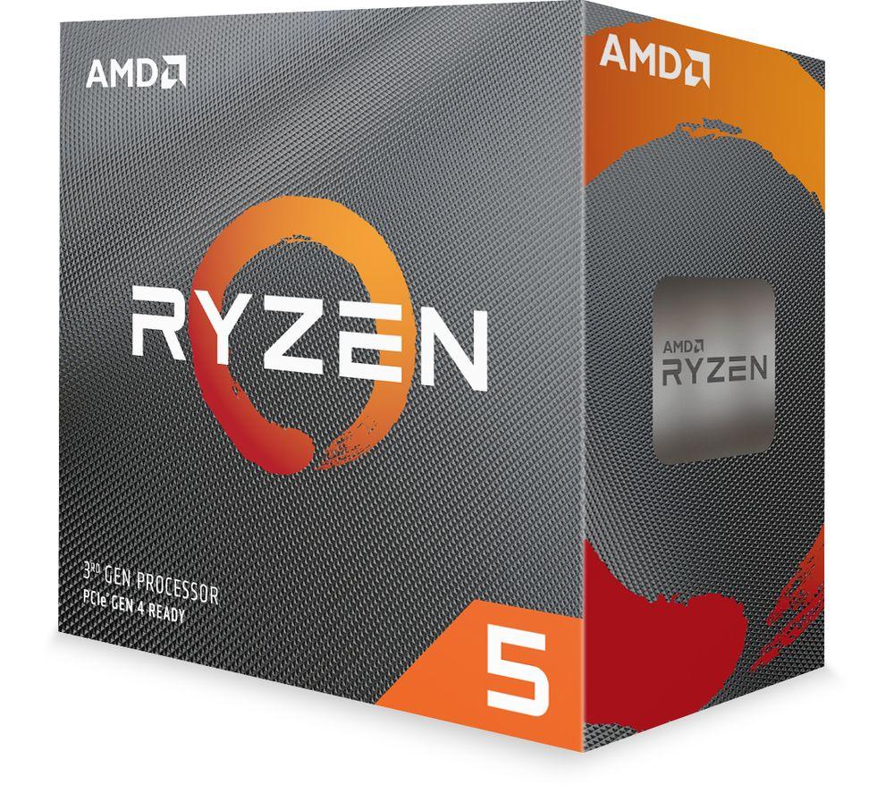 AMD Ryzen 5 3600 Processor - £165 @ Currys PC World