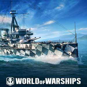 World of Warships - Exclusive Starter Pack Free @ Epic games