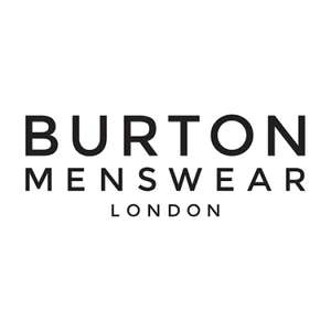 40% Off Everything (£3.99 delivery / Free over £50) @ Burton