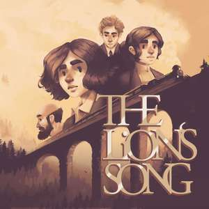 The Lion's Song Free via Epic Games (13/5 - 20/5)