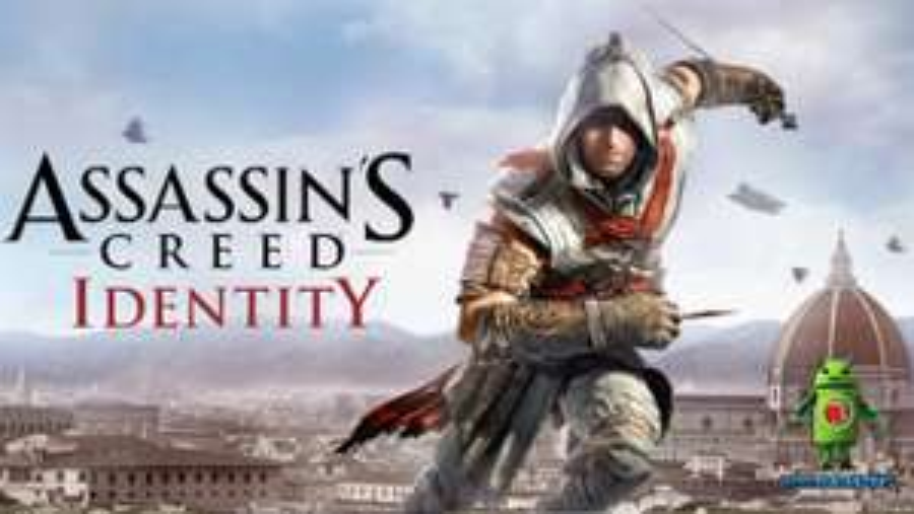 Assassins Creed identity, iOS action adventure game - 99p @ iOS App Store