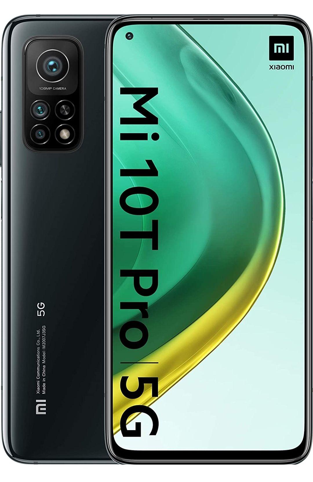 Xiaomi Mi 10T Pro 256GB Smartphone In Used Pristine Condition - £332.49 delivered With Code @ Limetropic / eBay
