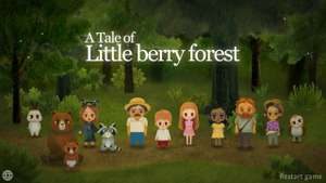 A Tale of Little Berry Forest 1: Stone of magic - free at Google Play
