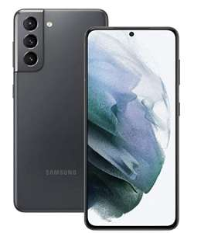 Samsung Galaxy S21 5G Smartphone SIM Free Android Mobile Phone Phantom Grey 256GB £675 @ Amazon