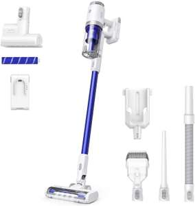 eufy by Anker, HomeVac S11 Infinity, Cordless Vacuum £159.99 - Sold by AnkerDirect and Fulfilled by Amazon