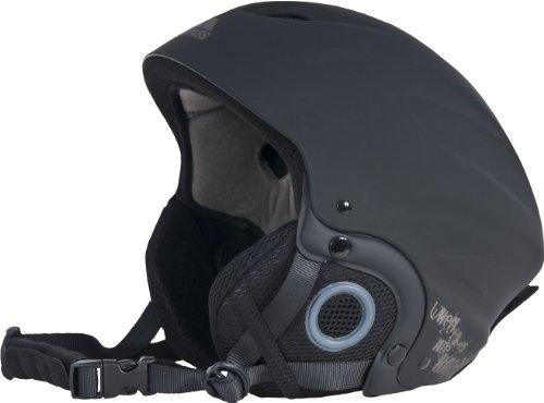Trespass Sky High Snow Sport Helmet - £7.93 (Prime) + £4.49 (non Prime) at Amazon