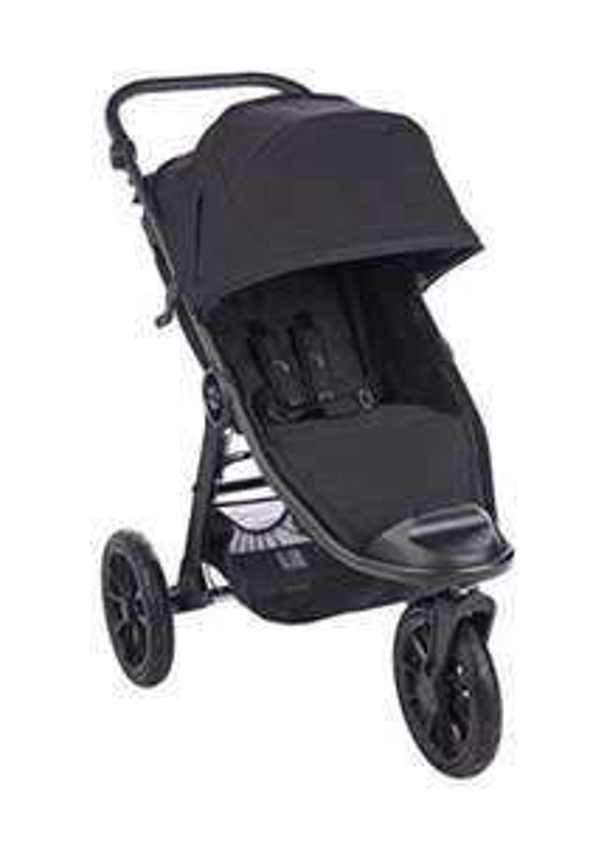 Baby Jogger City Elite 2 All-Terrain Pushchair - £317.99 @ Amazon