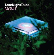 LateNightTales - MGMT [CD] - compilation - £4.11 delivered @ Rarewaves