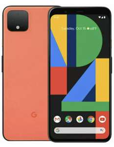 New Google Pixel 4XL Orange 64GB 'New - Open box' £399.99 @ smart-talk2020 / ebay