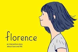 Florence game android - 89p @ Google Play Store