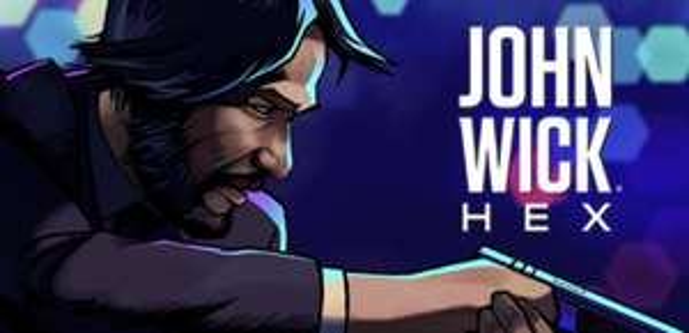 John Wick Hex (PC) - £9.29 @ Steam Store