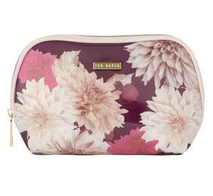 Boots £5 Friday Offers (Online Only) - Includes Ted Baker small washbags, Botanics, No7 - Free Click & Collect @ £15, Free Delivery @ £25