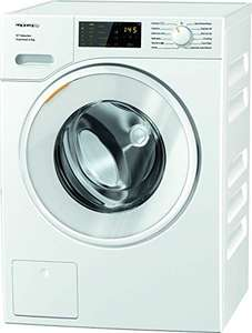 Miele WSD323 Freestanding Washing Machine with Quick Powerwash, 8kg Load, 1400rpm spin, White Used: Acceptable £572.36 @ amazon warehouse
