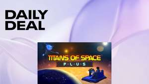 Oculus Daily Deal: Titans of Space Plus - £5.99