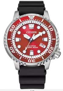 Citizen Eco-Drive BN0159-15X Men's Promaster Dive Watch + 5 year warranty - £149.99 (Free collection / £3.95 Delivery) @ Argos