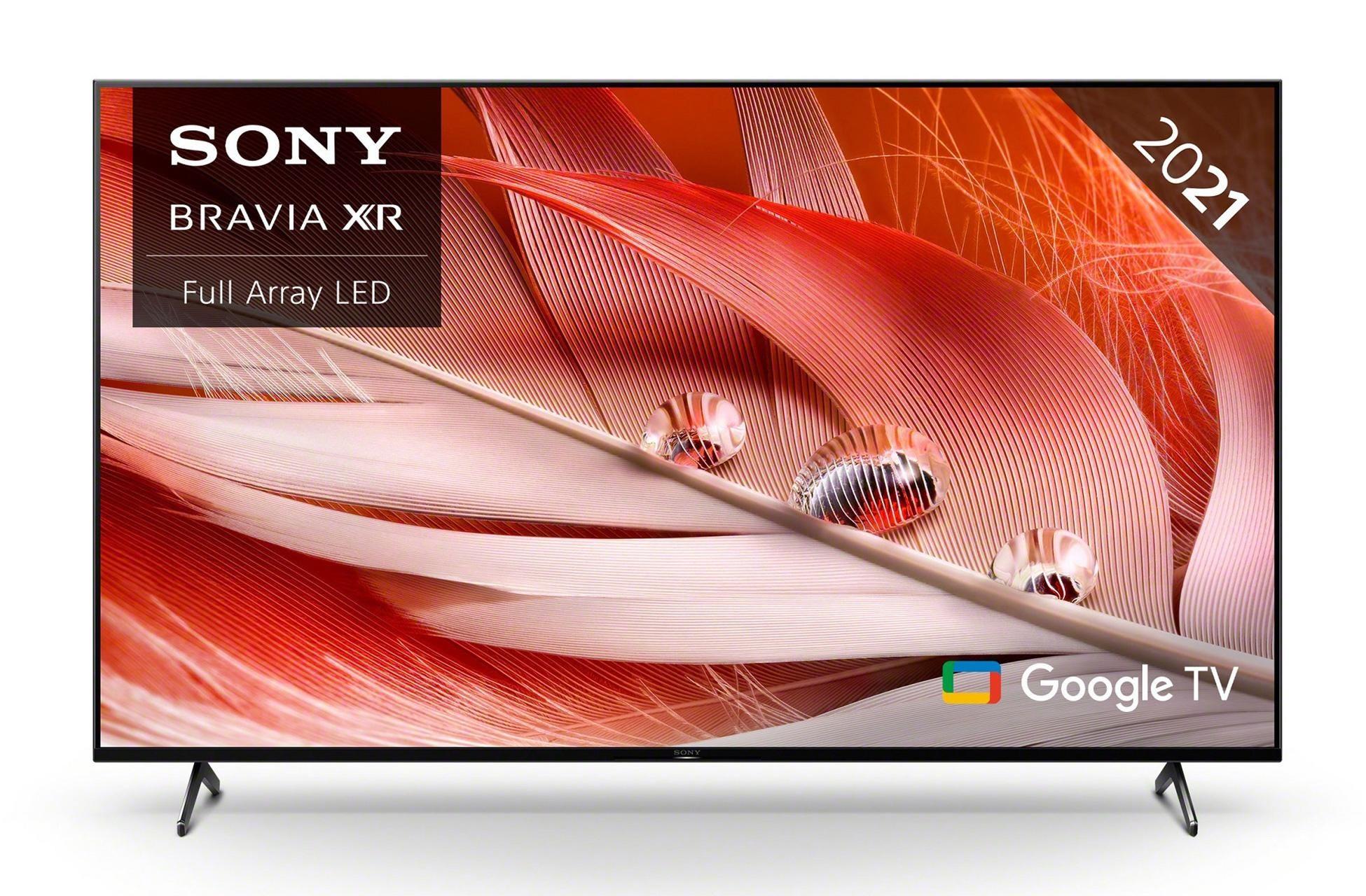 Sony BRAVIA XR55X90JU & HT-SD35 + FREE Sony HSTD35 soundbar & subwoofer worth £199 - £1399 at Richer Sounds