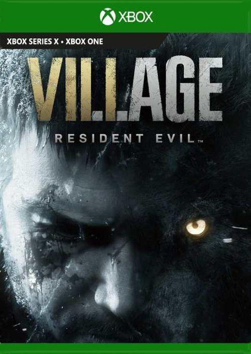 [Xbox One] Resident Evil Village (Digital) - £43.99 @ CDKeys