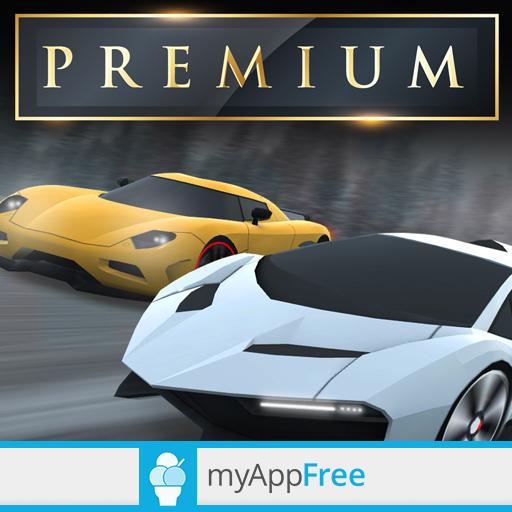 MR RACER : Car Racing Game 2020 (Premium Version) Temporarily Free @ Google Play Store