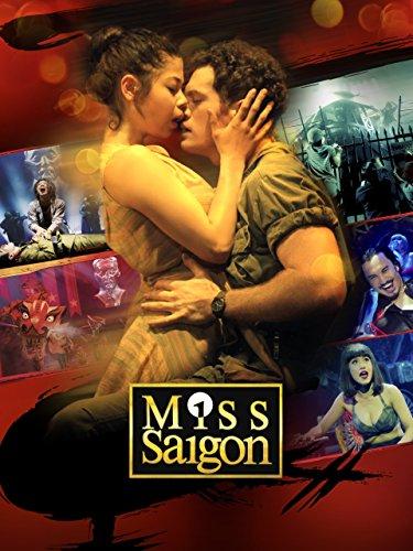 Miss Saigon HD £2.99 to Own @ Amazon Prime Video