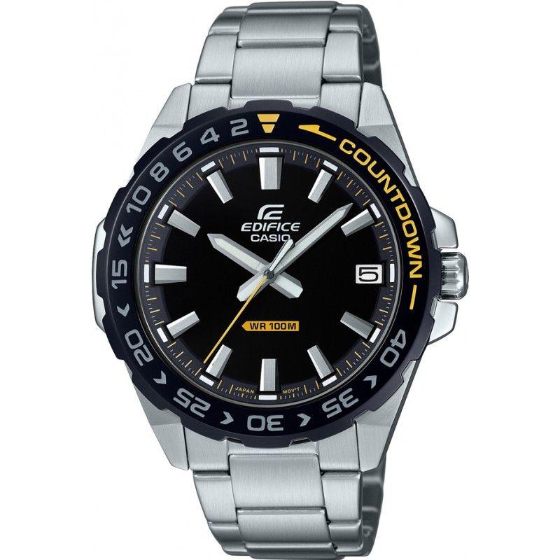Casio Mens Edifice Watch EFV-120DB-1AVUEF - £44.91 With Code @ Watches2u