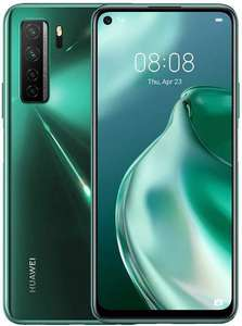 HUAWEI P40 lite 5G Silver/Green Kirin 820 5G/6GB/128GB/64MP Quad Camera for £249.99 delivered @ Huawei
